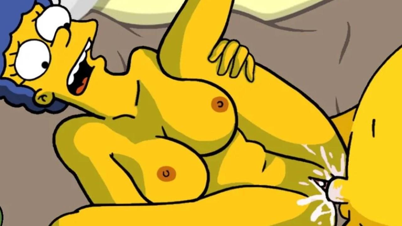 Simpsons porn free ✅simpsons✅