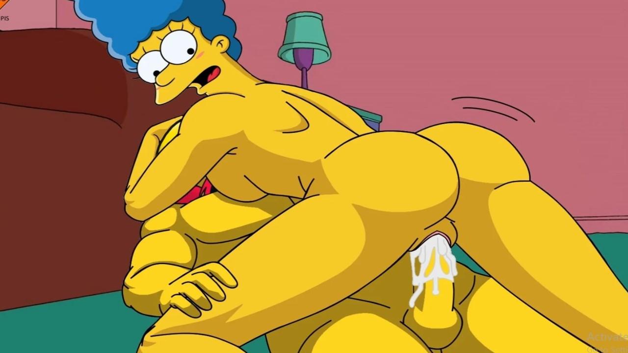 Sex simpson nackt freundin Tiefer Analverkehr